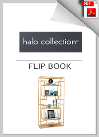 halo flipbook