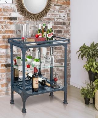 17808 Kildair IV Beverage Cabinet