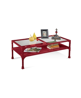 21303 Kildair III Coffee Table