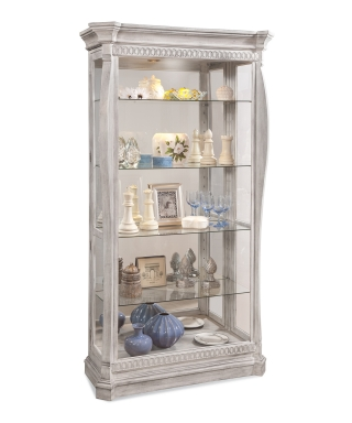 84749 NEWCASTLE I COLLECTORS CABINET