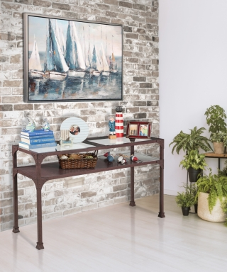 21701 Kildair I Sofa Table
