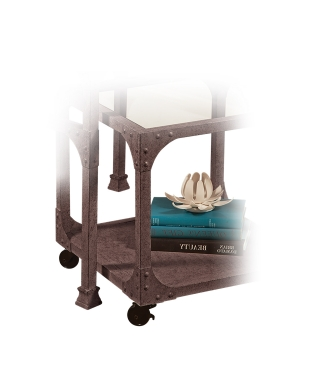 21501 Kildair I Nesting End Table
