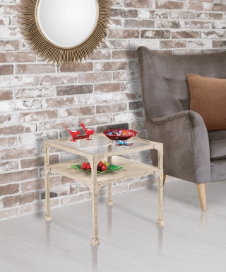 21402 Kildair II End Table
