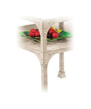 21402 Kildair II End Table