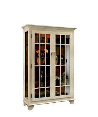 98858 MONTEREY TWO DOOR DISPLAY CONSOLE