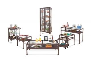 21301 Kildair I Coffee Table