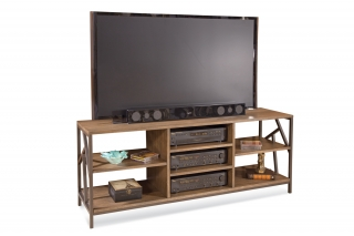 95295 INDUSTRIAL NEWBURGH TV CONSOLE