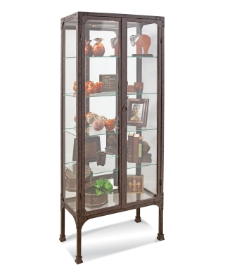 10201 KILDAIR II ACCENT CABINET