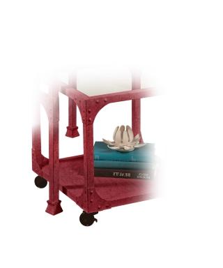 21503 Kildair III Nesting End Table