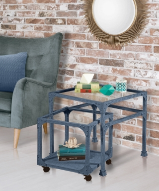 21508 Kildair IV Nesting End Table