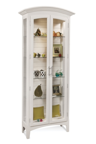 62058 PIERPORT I DISPLAY CABINET