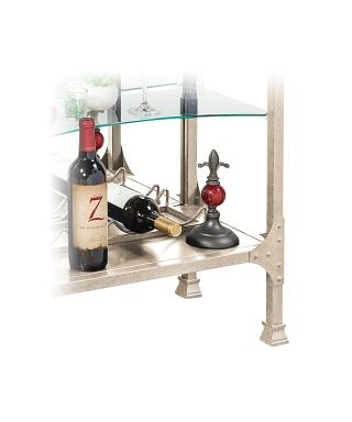 17802 Kildair II Beverage Cabinet